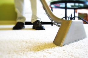 Carpet Cleaning Services Dubai