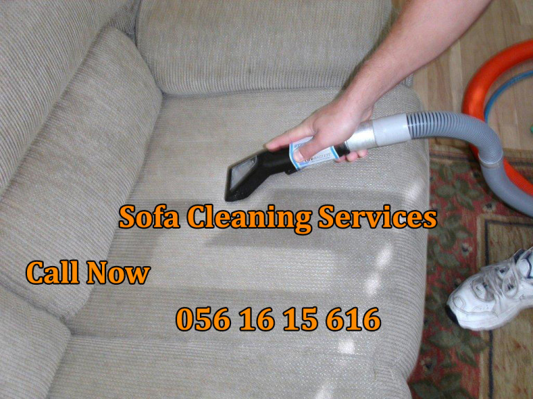 Sofa Cleaning Services Sharjah