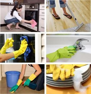 Maids Services - Cleaning Services Dubai Silicon Oasis DSO Dubai