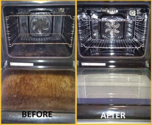 Oven Cleaning Services Dubai Sharjah Ajman