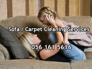 Sofa Cleaning Ajman