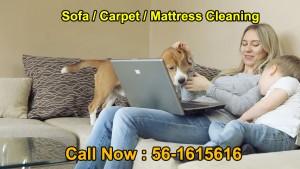 upholstery cleaner near me
