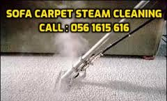 Sofa Steam Cleaning Services