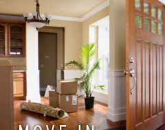 Move In Move Out Cleaning Services Dubai