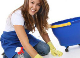 Cleaning Maid Services Dubai