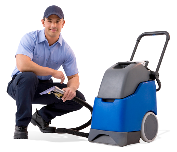 Plutonic Cleaning Services Dubai