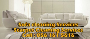 Sofa Cleaning Services - Carpet Cleaning Services Dubai Sharjah